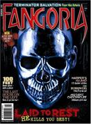 Fangoria Subscription